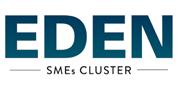 logo cluster Eden